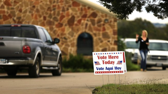 Federal Judges Find Texas Gerrymandered Maps on Racial Lines
