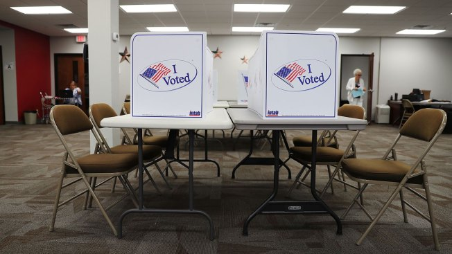 Election Day Safety Fears See Schools Cancel Classes or Move Polling Places