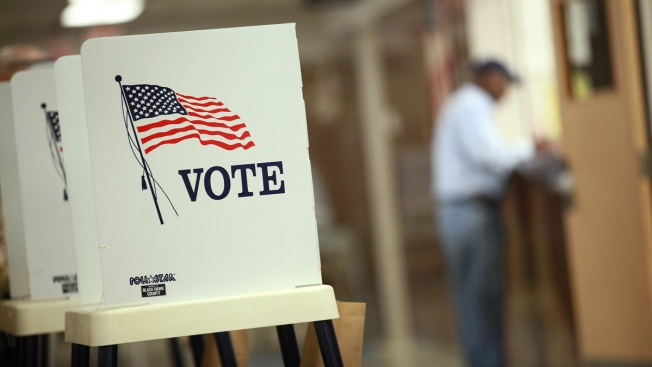 Security of State Voter Rolls a Concern as Primaries Begin