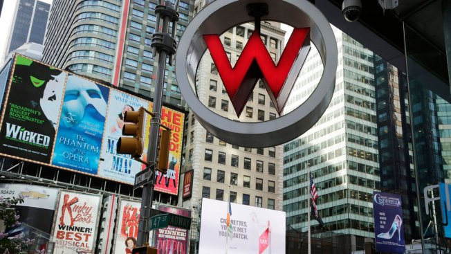 Marriott to Buy Starwood, Become World's Largest Hotelier