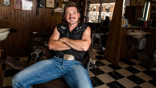 How to Get a Mullet, and Popping Career, Like Morgan Wallen