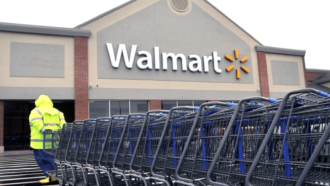 Walmart Manager Fired After Jumping in Beer Thief's Truck