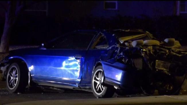 car crash dallas  Dallas Crash Leaves 2 Men Dead - NBC 5 Dallas-Fort Worth