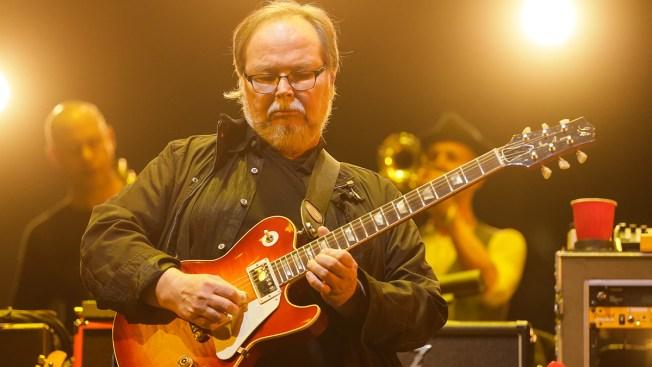 Steely Dan Co-Founder, Guitarist, Walter Becker Dies at 67