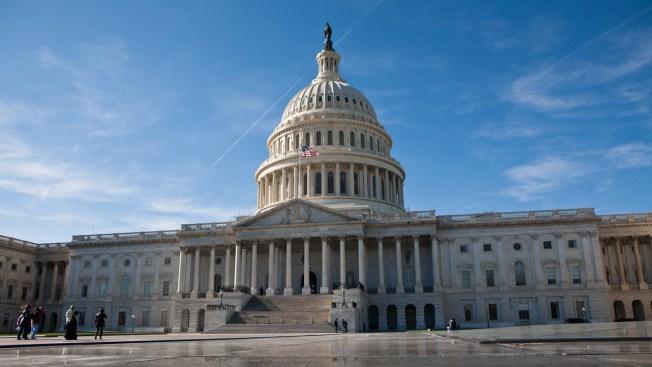 Senate Approves $1.1 Trillion Spending Bill
