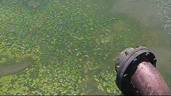 Wichita Falls Treats Wastewater for Drinking