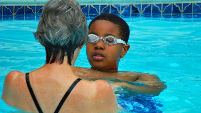 Fort Worth Drowning Prevention Coalition Offering Low-Cost Water Safety Classes for Families