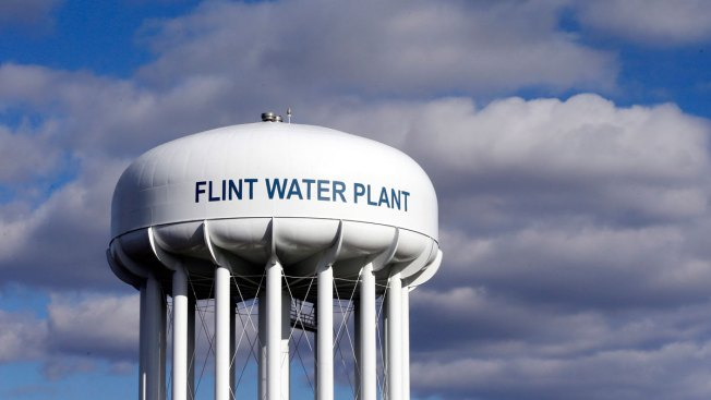Judge Approves Plan on Fix for 18,000 Flint Water Lines
