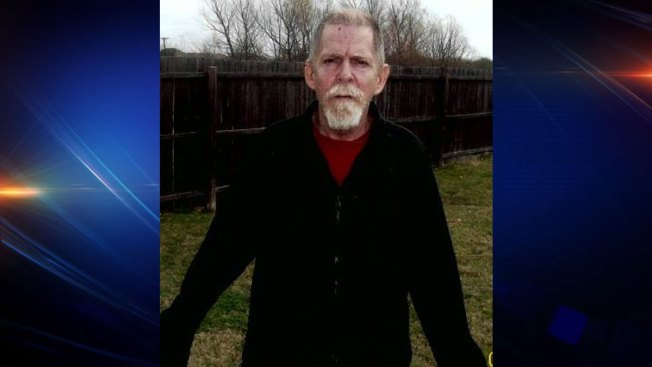 Missing Man with Dementia Found Safe