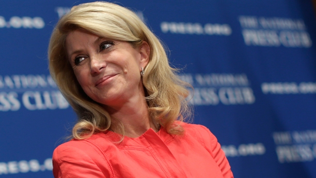 State Sen. Wendy Davis Raises $12 Million for Gubernatorial Race