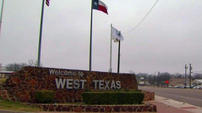 Ammonium Nitrate Still Near Schools, Houses in Texas Towns