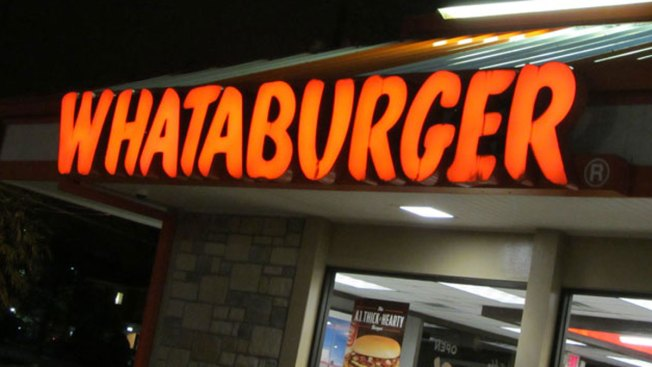 DFW Airport May Get First Ever Whataburger