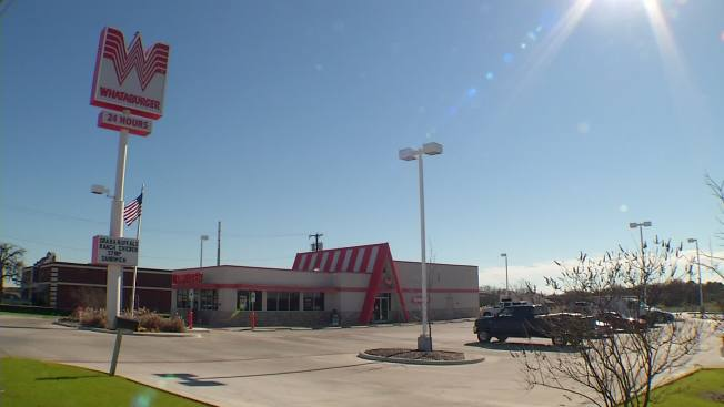 whataburger synonymous with texas