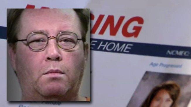 Suspected Serial Killer Indicted in UNT Student's Murder