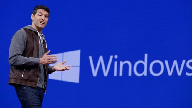 Microsoft unveils Windows 10 Fall Creators Update in Build 2017 event