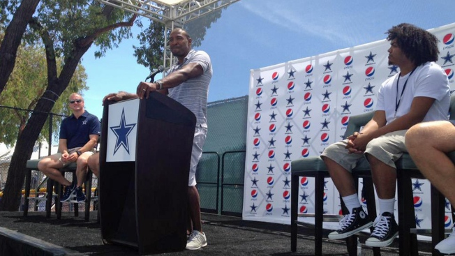 Darren Woodson Headed to Cowboys Ring of Honor