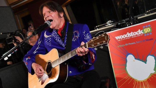 Organizers Finally Cancel Troubled Woodstock 50 Festival
