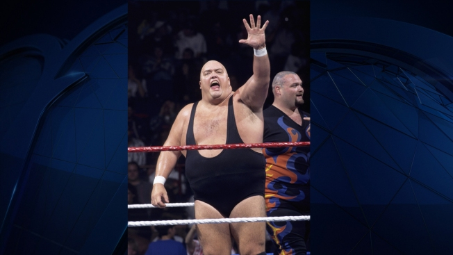 Professional Wrestler King Kong Bundy Dead at Age 61