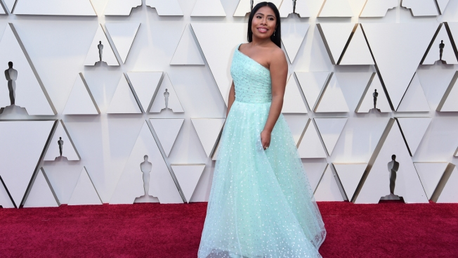 Televisa Draws Heat for 'Brownface' Yalitza Aparicio Parody
