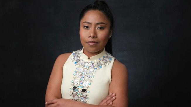New UNESCO Ambassador Yalitza Aparicio Plans to Support Indigenous Communities