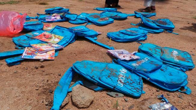 Saudi-Led Strike Kills 29 Children in Yemen, UN Calls for Probe