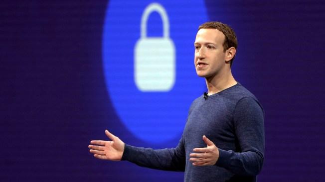 Facebook's Mark Zuckerberg Defends Speech Rules, says Tech Companies are New 'Fifth Estate'
