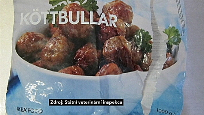 Ikea Withdraws Swedish Meatballs in Europe After Horse Meat Found