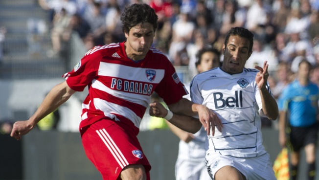 FC Dallas Rallies for Victory Over Whitecaps