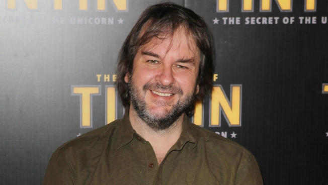 "Peter Jackson Confirms Third ""Hobbit"" Movie"