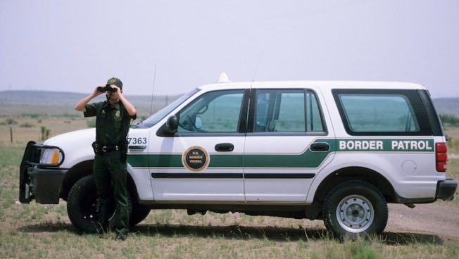 Border Agent Arrested After Trying to Allow Undocumented People Into US