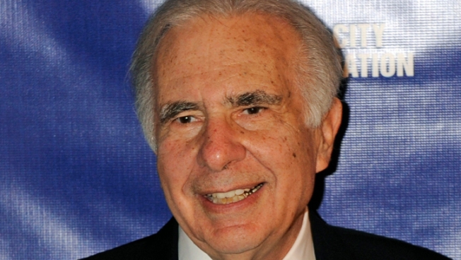 Trump Names Icahn Adviser on Regulatory Reform