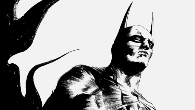 Batman's Mythology Getting New Boost from DC