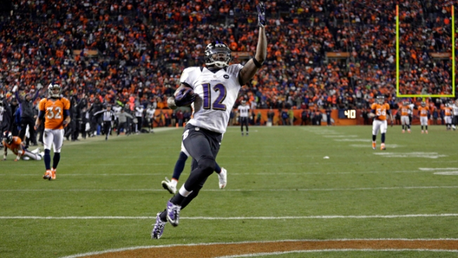 "Ravens' Jones Joins ""Dancing With the Stars"""