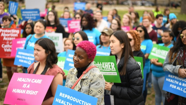 'Heartbeat' Abortion Ban Heads to Georgia Governor's Desk
