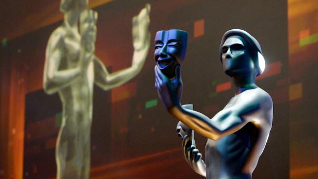 'The Big Short,' 'Spotlight' to Vie at Screen Actors Guild Awards