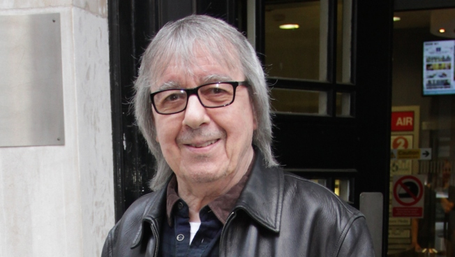 Ex-Rolling Stone Bill Wyman Diagnosed With Prostate Cancer