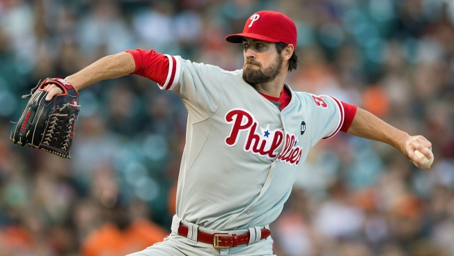 Cole Hamels to Start Saturday for Texas