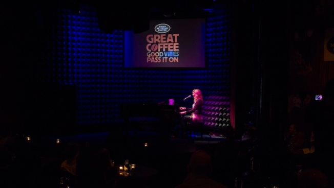 Grace Potter Sings for Fair Trade