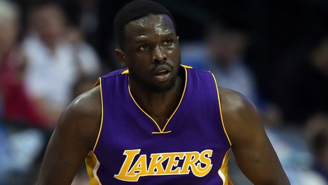 LA Laker Shares 'How Proud I Am to Be a Refugee'