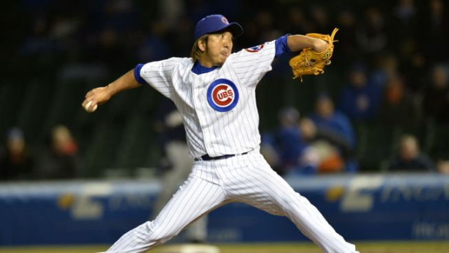 Fujikawa Likely Headed to DL