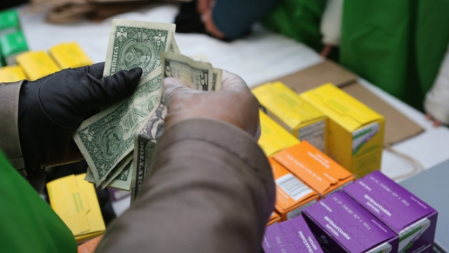 Girls Scouts Go Digital for Cookie Sales