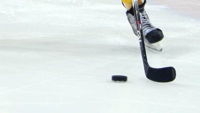 HS Hockey Players in Brawl Await Disciplinary Ruling
