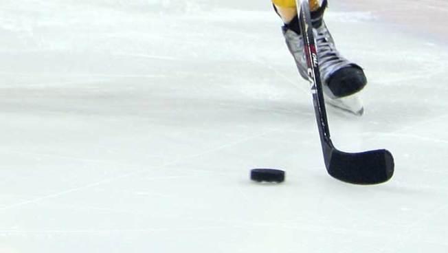 HS Hockey Players in Brawl Await Disciplinary Ruling