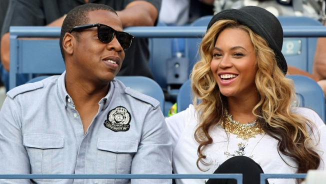 At One Week Old, Blue Ivy Carter Youngest Ever to Hit Billboard Charts
