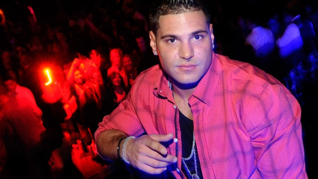 """Jersey Shore"" Star OK'd For Pretrial Intervention"