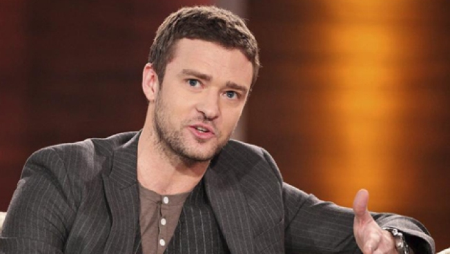 Justin Timberlake's Restaurant Tweets 'A' Rating Photo
