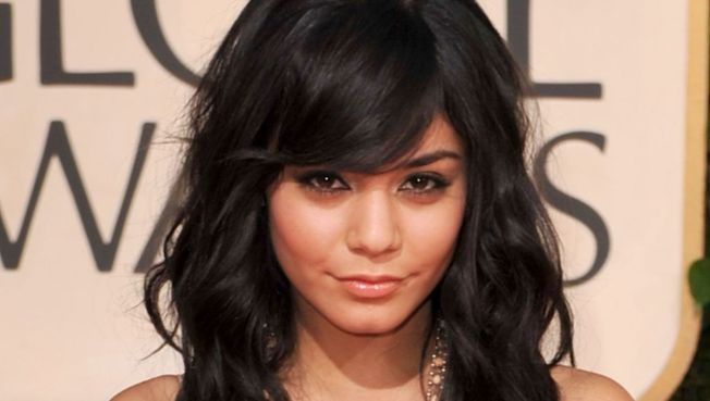 Vanessa Hudgens in Second Nude Photo Scandal