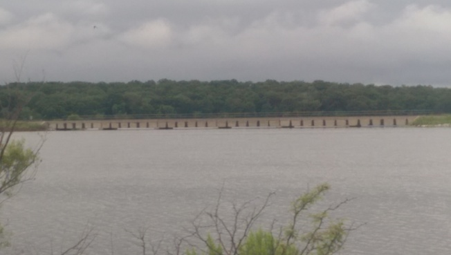 4 Texas Parks Still Closed After Memorial Day Weekend Floods