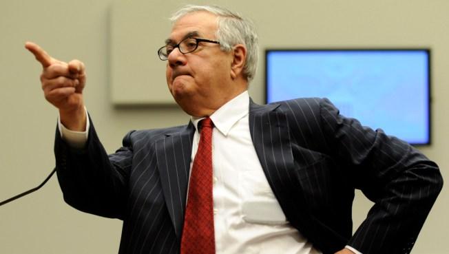 Bank of America Pressed to Disclose Merrill Bonuses