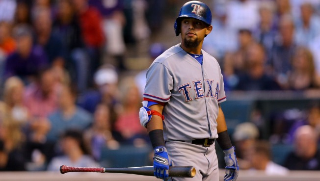 Odor Still Dealing With Finger Issue